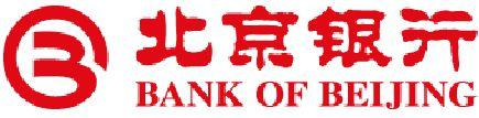 Bank of Beijing logo