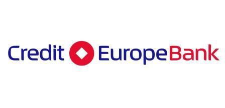 Credit Europe Bank N.V.  logo