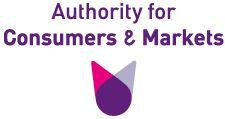 Authority for Consumers & Markets logo
