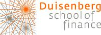 Duisenberg school of finance logo