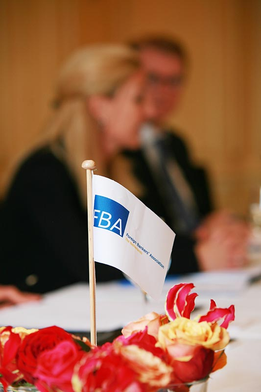 fba networking
